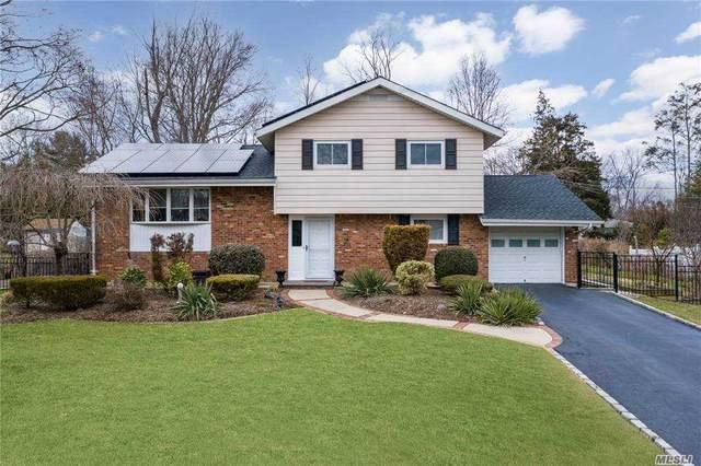 14 Buhl Lane, E. Northport, NY 11731 (MLS #3282345) :: Mark Boyland Real Estate Team