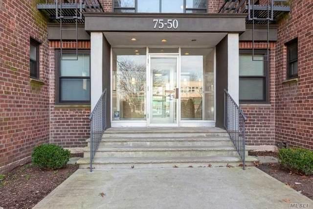75-50 Bell Boulevard 6F, Bayside, NY 11364 (MLS #3282394) :: Nicole Burke, MBA | Charles Rutenberg Realty