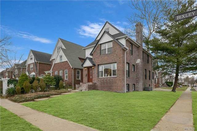 88 Bixley Heath, Lynbrook, NY 11563 (MLS #3282398) :: Goldstar Premier Properties