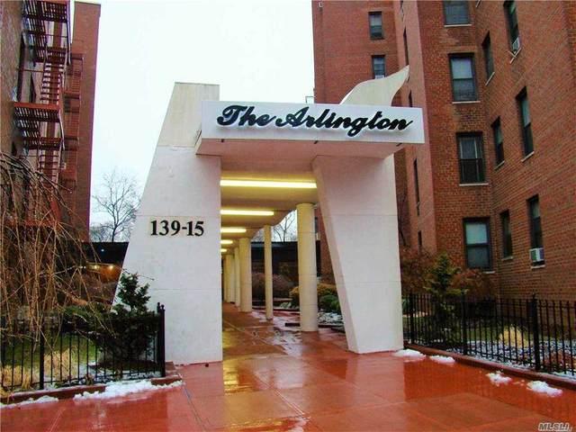 139-15 83rd Ave 604C, Briarwood, NY 11435 (MLS #3282408) :: Nicole Burke, MBA | Charles Rutenberg Realty
