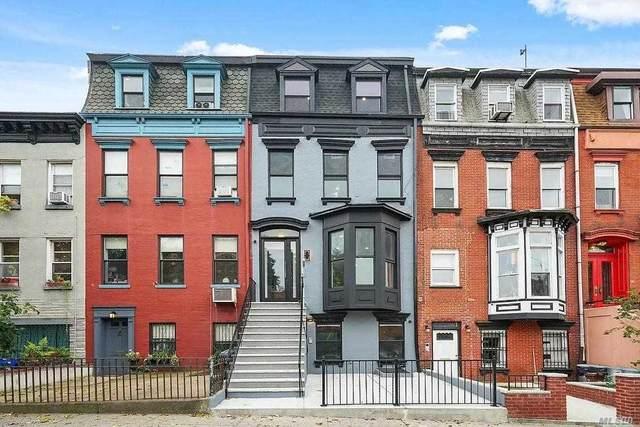 274A 9th Street, Park Slope, NY 11215 (MLS #3282441) :: Nicole Burke, MBA | Charles Rutenberg Realty