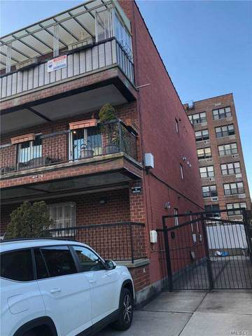 8676 23rd Avenue 1E Fro, Brooklyn, NY 11214 (MLS #3282452) :: Nicole Burke, MBA | Charles Rutenberg Realty