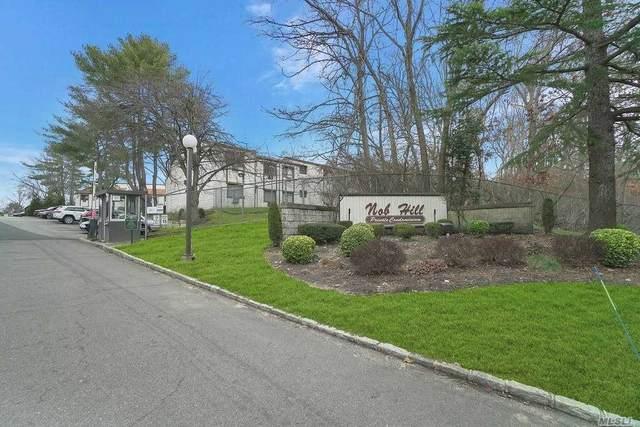 101-4A Richmond Boulevard 4A, Ronkonkoma, NY 11779 (MLS #3282468) :: Live Love LI