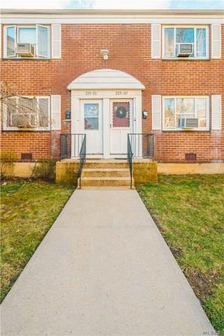 225-20 Manor Road, Queens Village, NY 11427 (MLS #3282505) :: Nicole Burke, MBA | Charles Rutenberg Realty