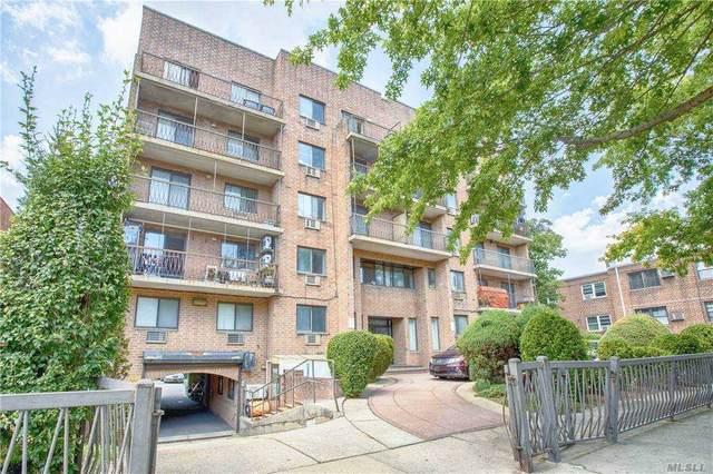 147-45 Barclay Avenue L3, Flushing, NY 11355 (MLS #3282545) :: Barbara Carter Team