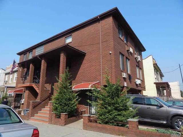 64-49 Perry Avenue, Maspeth, NY 11378 (MLS #3282553) :: Keller Williams Points North - Team Galligan