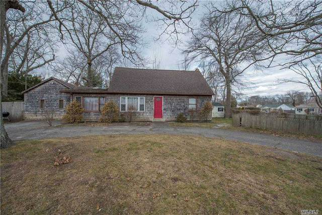 52 Woodberry Road, E. Patchogue, NY 11772 (MLS #3282587) :: Nicole Burke, MBA | Charles Rutenberg Realty