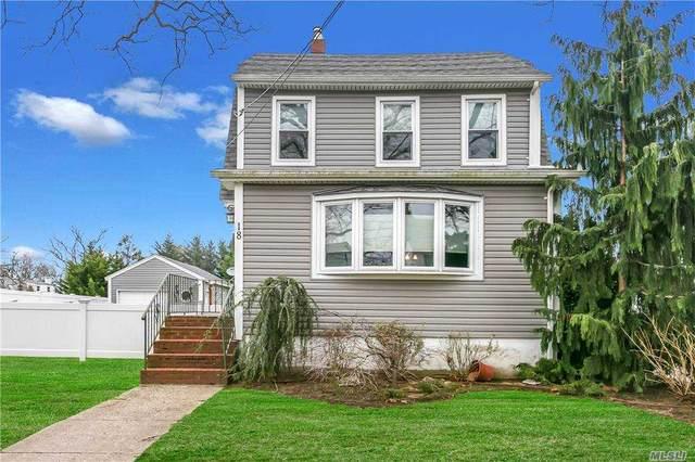 18 Devon Street, Lynbrook, NY 11563 (MLS #3282606) :: Nicole Burke, MBA   Charles Rutenberg Realty