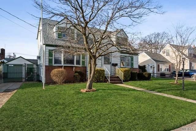 40 Diamond Ave, East Meadow, NY 11554 (MLS #3282650) :: Kevin Kalyan Realty, Inc.