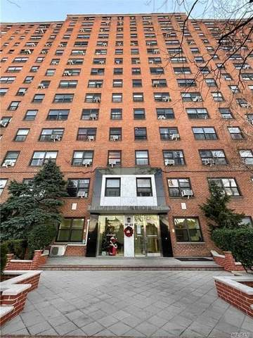 99-40 63 Road 14Y, Rego Park, NY 11374 (MLS #3282655) :: Frank Schiavone with William Raveis Real Estate