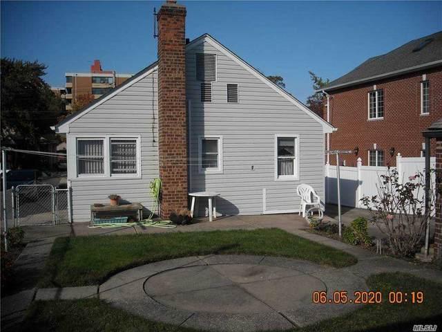162-44 12th Ave, Whitestone, NY 11357 (MLS #3282728) :: Frank Schiavone with William Raveis Real Estate