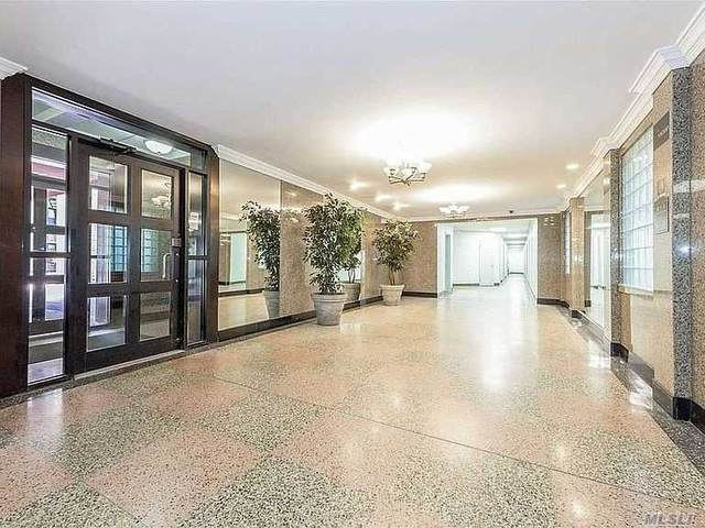 83-75 Woodhaven Boulevard 6C, Woodhaven, NY 11421 (MLS #3282744) :: Frank Schiavone with William Raveis Real Estate