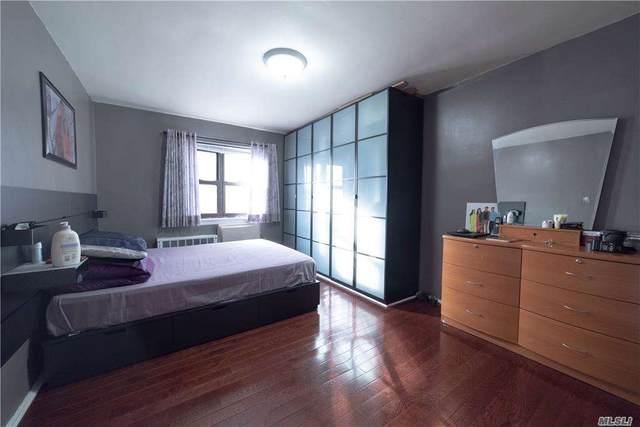 94-30 60th 2D, Elmhurst, NY 11373 (MLS #3282855) :: Frank Schiavone with William Raveis Real Estate
