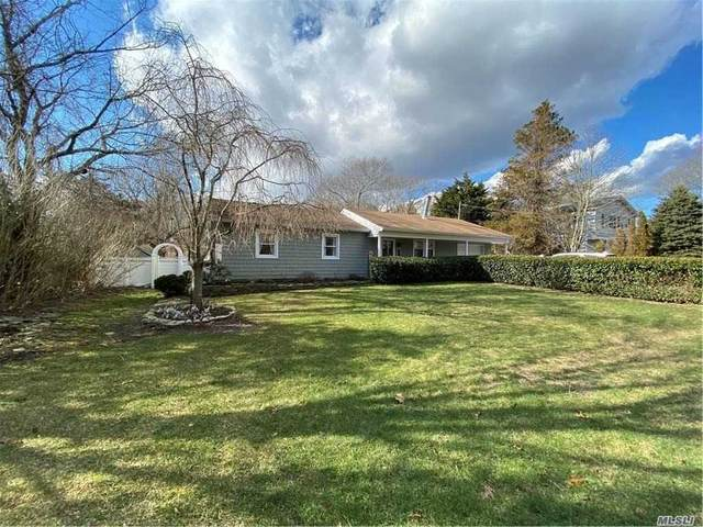 126 Bernstein Blvd, Center Moriches, NY 11934 (MLS #3282862) :: Cronin & Company Real Estate