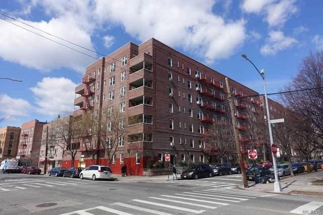 41-50 78 Street #210, Elmhurst, NY 11373 (MLS #3282874) :: Frank Schiavone with William Raveis Real Estate