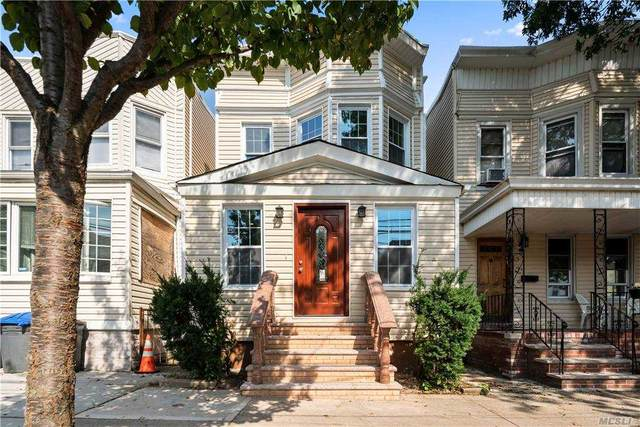 86-15 79th Street, Woodhaven, NY 11421 (MLS #3282876) :: Frank Schiavone with William Raveis Real Estate