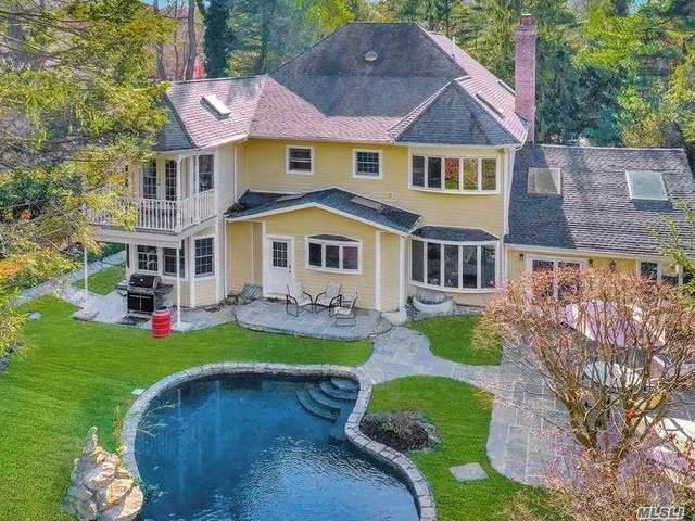 373 Frost Pond Rd, Glen Head, NY 11545 (MLS #3282883) :: Cronin & Company Real Estate