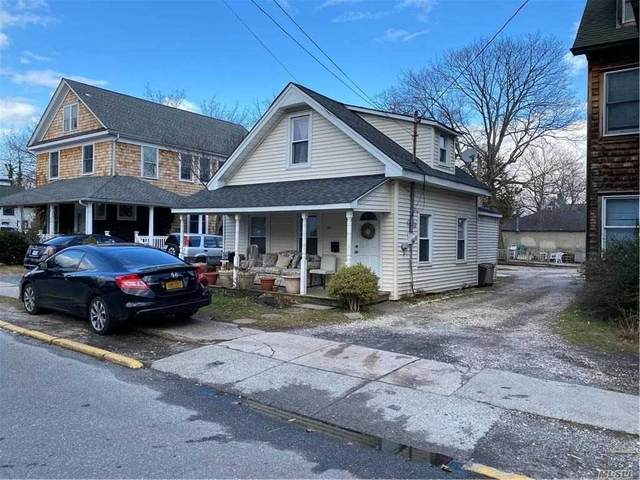 308 East Avenue, Riverhead, NY 11901 (MLS #3282889) :: Cronin & Company Real Estate