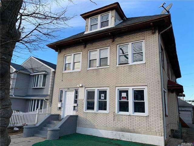 235 W Chester Street, Long Beach, NY 11561 (MLS #3282897) :: Cronin & Company Real Estate