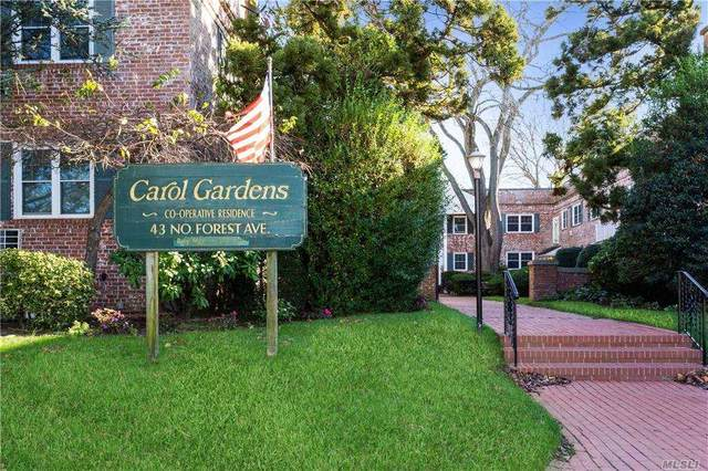 43 N Forest G3, Rockville Centre, NY 11570 (MLS #3282913) :: Nicole Burke, MBA | Charles Rutenberg Realty