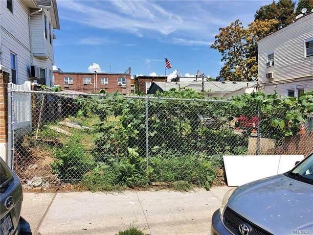 94-51 44th Avenue, Elmhurst, NY 11373 (MLS #3282977) :: Frank Schiavone with William Raveis Real Estate
