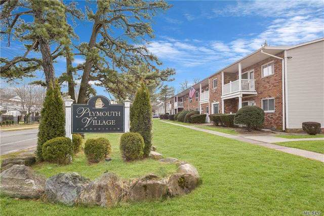 100 Hawthorne Avenue 1A, Central Islip, NY 11722 (MLS #3282991) :: The McGovern Caplicki Team
