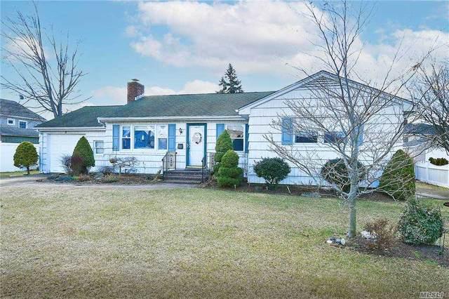 4 Mckinley Place, Massapequa, NY 11758 (MLS #3283018) :: Nicole Burke, MBA | Charles Rutenberg Realty