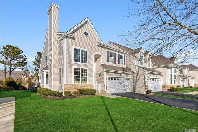 24 Emilie Drive, Center Moriches, NY 11934 (MLS #3283056) :: Mark Boyland Real Estate Team