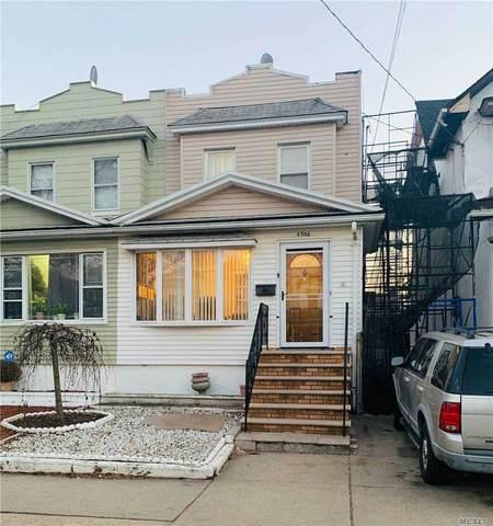 4306 Avenue M Avenue, Brooklyn, NY 11234 (MLS #3283059) :: Mark Seiden Real Estate Team