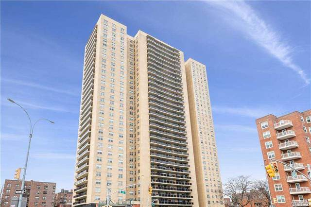 110-11 Queens Boulevard 32A, Forest Hills, NY 11375 (MLS #3283095) :: Howard Hanna | Rand Realty