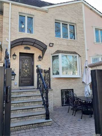 108-42 64Rd, Forest Hills, NY 11375 (MLS #3283100) :: Kevin Kalyan Realty, Inc.
