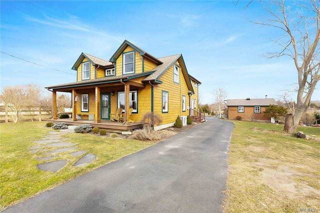 1600 Alvahs Lane, Cutchogue, NY 11935 (MLS #3283199) :: Laurie Savino Realtor