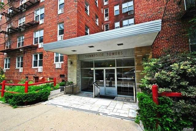 46-01 39th Avenue #601, Sunnyside, NY 11104 (MLS #3283221) :: Laurie Savino Realtor