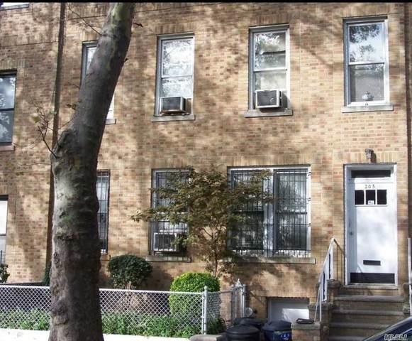 205 61st St, Brooklyn, NY 11220 (MLS #3283249) :: Mark Seiden Real Estate Team