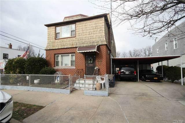 67-01 52nd Avenue, Maspeth, NY 11378 (MLS #3283290) :: Kevin Kalyan Realty, Inc.