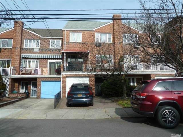 71-27 58 Road, Maspeth, NY 11378 (MLS #3283318) :: Kevin Kalyan Realty, Inc.