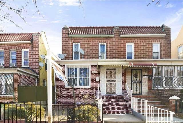 31-25 84 Street, Jackson Heights, NY 11370 (MLS #3283353) :: Mark Seiden Real Estate Team