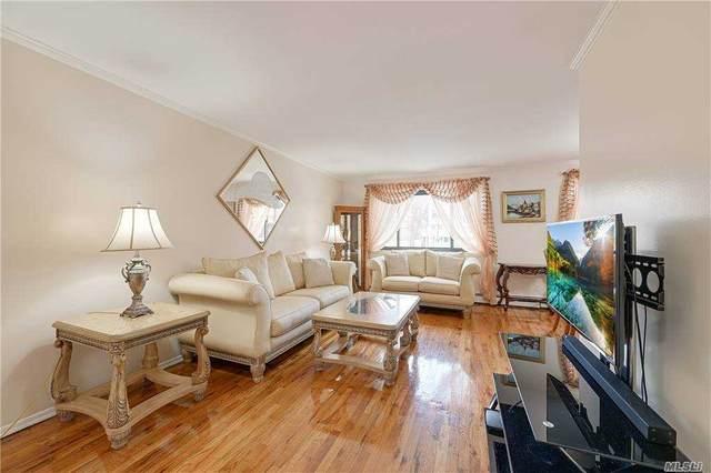 99-02 Christie Avenue 1B, Corona, NY 11368 (MLS #3283380) :: Kevin Kalyan Realty, Inc.