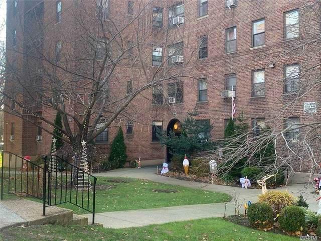 28-08 141 Street 6E, Flushing, NY 11354 (MLS #3283386) :: Kevin Kalyan Realty, Inc.