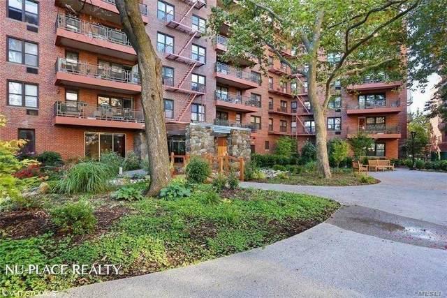 87-10 51st Avenue 1D, Elmhurst, NY 11373 (MLS #3283395) :: Kevin Kalyan Realty, Inc.