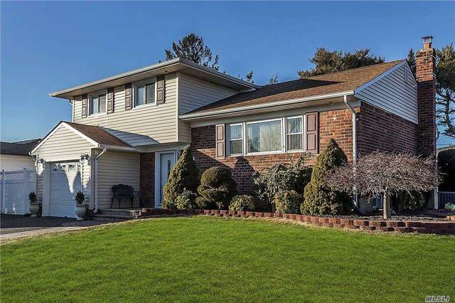 43 Summit St, Hicksville, NY 11801 (MLS #3283396) :: Mark Boyland Real Estate Team