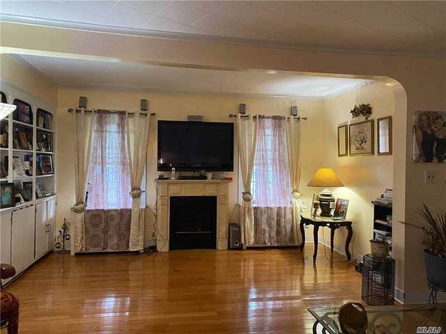 175-17 111th Avenue, Jamaica, NY 11433 (MLS #3283397) :: Mark Boyland Real Estate Team