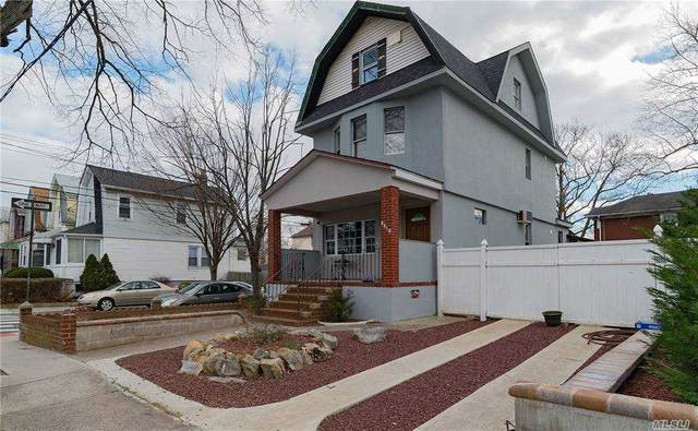 88-16 89th Avenue, Woodhaven, NY 11421 (MLS #3283399) :: Mark Boyland Real Estate Team