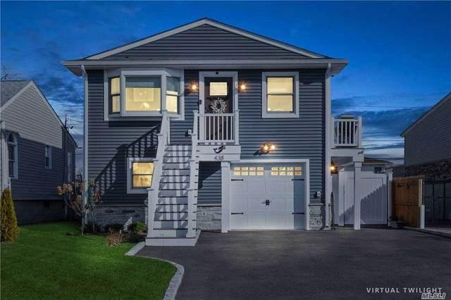 438 Deauville Parkway, Lindenhurst, NY 11757 (MLS #3283401) :: Mark Boyland Real Estate Team
