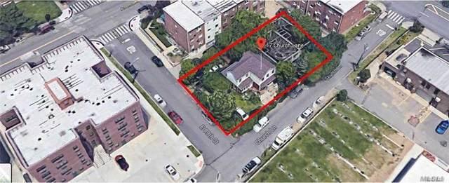 17 Church Ln, Brooklyn, NY 11236 (MLS #3283404) :: Mark Boyland Real Estate Team