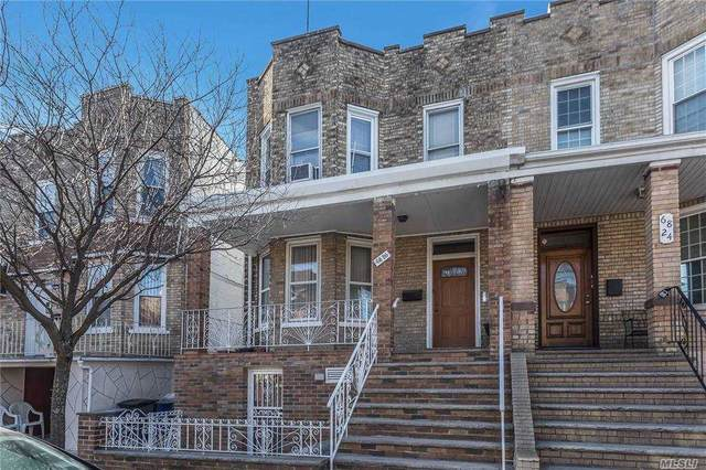 68-26 75th Street, Middle Village, NY 11379 (MLS #3283415) :: Mark Boyland Real Estate Team