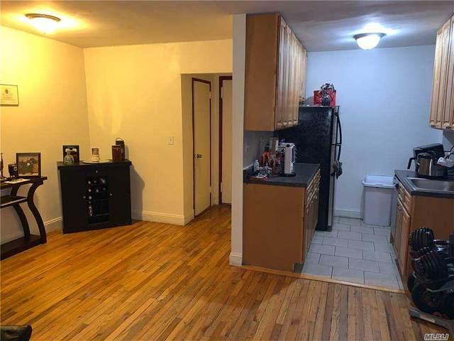 2102 Holland Avenue 4E, Bronx, NY 10462 (MLS #3283440) :: Kevin Kalyan Realty, Inc.