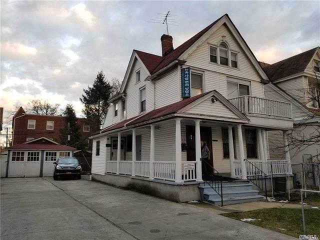 38-25 150 Street, Flushing, NY 11354 (MLS #3283450) :: Kevin Kalyan Realty, Inc.