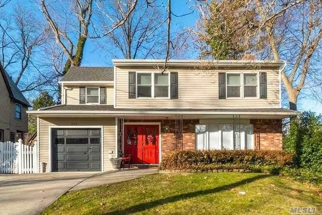 333 Kenmore Road, Douglaston, NY 11363 (MLS #3283457) :: Kevin Kalyan Realty, Inc.