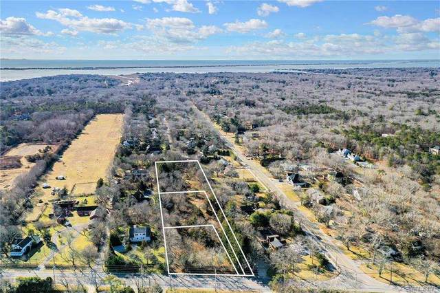 47A Old Country Rd, Westhampton, NY 11977 (MLS #3283466) :: Nicole Burke, MBA | Charles Rutenberg Realty